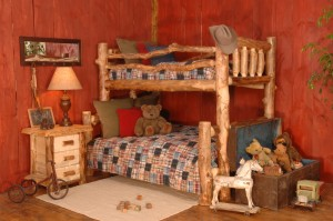 Silver Creek Bunk Bed