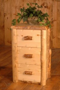Silver Creek Filing Cabinet