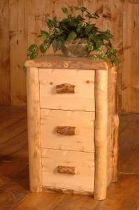 Silver Creek Filing Cabinet