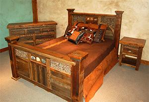 Pebble Creek Bed