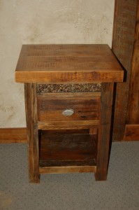 Pebble Creek Night Stand