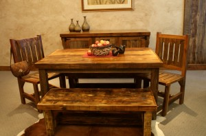 Riverwoods Dining Table