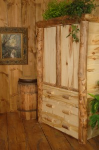 Summit Peak Armoire