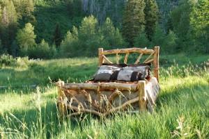 Woods Cross Bed